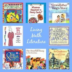 Dr wrights kitchen table math book 1 chris wright phd a great list of living literature for math lessons workwithnaturefo