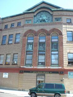 Boston Billiard Emporium