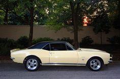 '67 Camaro RS SS......I drool.......