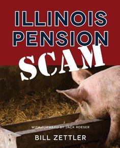 Champion News   Bill Zettler, Illinois Pension Scam – Champion News Talk Radio