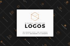 Professional Branding Logos Pack  @creativework247