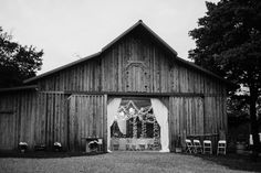 Kirk & Lisa Married | Diamond V Farm | Virginia Wedding Photographer