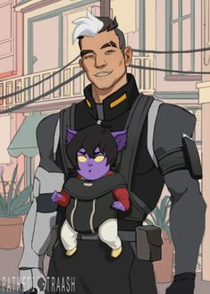 Galra-Keith | Tumblr  Omf I died :)))))))))))) This is perfect.