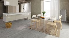 SCANDINAVIAN BEAUTY: JOYNT CHAIR / DESIGN HARRY OWEN / BY LAGO / YEAR 2012  Published in ADI Design Index 2013  Nominated for XXIII ADI Compasso d'oro, 2014  | #designbest #magazine #interior #design #nordic |