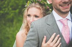 A Rustic, Outdoor, Midsummer Nights Dream Inspired Wedding...