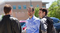Promoting Competition and Entrepreneurship Phil Weiser for Colorado Attorney General