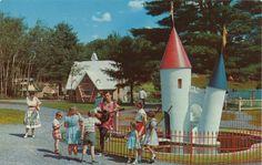 Storytown, USA  Lake George, NY