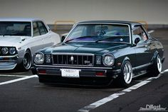 ! Toyota Cressida, 2fast And 2furious, Japanese Cars, Jdm Cars, Cars And Motorcycles, Nissan, Old School, Classic Cars, Tech