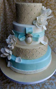 Aqua & Taupe Wedding .Keywords: #taupeweddings #taupeandaquaweddingcakes  #inspirationandideasfortaupeweddingplanning #jevel #jevelweddingplanning Follow Us: www.jevelweddingplanning.com www.pinterest.com/jevelwedding/ www.facebook.com/jevelweddingplanning/ https://plus.google.com/u/0/105109573846210973606/ www.twitter.com/jevelwedding/