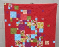 ::  Quilting with Magic Numbers  ::