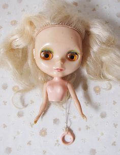 Kenner Blythe Doll