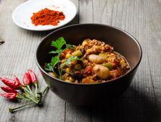 Chili con Carne mit Faschiertem ist im Nu zubereitet. Das passende Rezept gibt es auf www.ichkoche.at