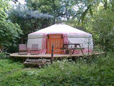 yurt | Yurt Homes