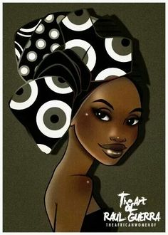 Ma Nubiah multicultural / Afrocentric greeting cards notebooks and cups African Beauty, African Women, African Paintings, Natural Hair Art, Art Africain, Africa Art, Black Artwork, Black Women Art, Art Women
