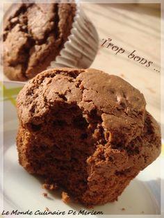 C'est des Muffins sont un vrai régal, les réaliser est un vrai jeu d'enfants,ils sont faciles et rapides a faire, pour peu d'ingrédients qu'on a tous chez nous. Pour un goûter parfait avec du bon lait, ou du chocolat chaud,, je vous propose cette très...