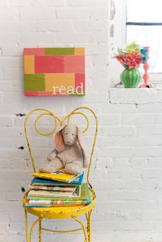 Red Letter Words - Christian Wall Art, Quotes & Paintings - Gallery