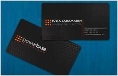 business card inspiration - Cerca con Google