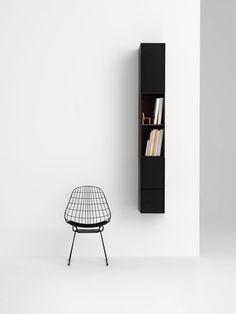 SM05 wire chair, design Cees Braakman, 1958  photo © PASTOE