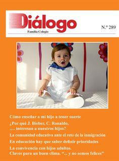 DIÁLOGO FAMILIA COLEGIO / FUNDACIÓN LOYOLA