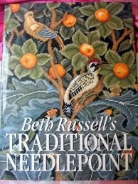 beth russell books