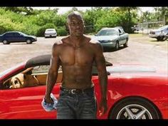 Tyrese - I'm sorry - YouTube