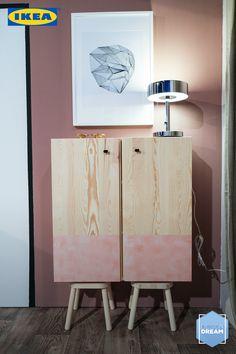 Folge 3 – Wohnzimmer Ikea Design, Jasmin, Modern, Inspiration, Cabinet, Storage, Furniture, Home Decor, Product Design