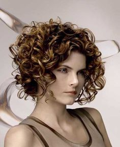 Short Curly Hairstyles 2015-1