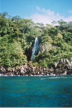 Cocos Island Costa Rica | SCUBA Diving - Cocos Island, Costa Rica