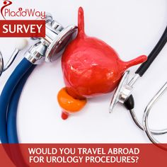 Would you travel abroad for Urology procedures? Travel Abroad, Medical Conditions, Traveling By Yourself, This Or That Questions, Men