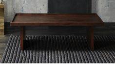 bento coffee table | CB2