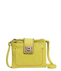 29209d6d73a9 The Sak Calero Swingpack  Dillards Cute Bags