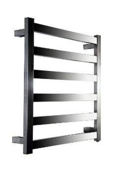 Virtu USA VTW-132A-PC Kozë Collection Towel Warmer, Polished ...