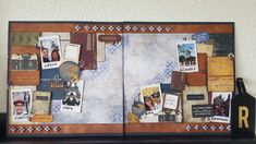» European Journey Scrapbook Page Layouts, Scrapbook Pages, Scrapbooking Ideas, Bon Voyage Cards, Fun Crafts, Paper Crafts, I Fall In Love, Pattern Paper, Card Stock