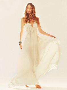 Boho Wedding Dresses, Wedding Gowns From LoveShackFancy:weddings:glamour.com:weddings:glamour.com