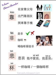 教漢字的小技巧 圖片! 圖片! 圖片! | Learn Chinese .Teach Chinese. 紐約 教中文 筆記
