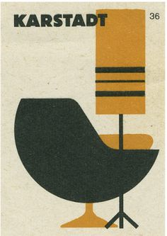 A History of Graphic Design: Chapter 51: A History of Matchboxes