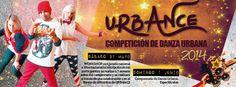 Las tienda Duldi Magic y Duldi Encueta de Badalona patrocinan el domingo 1 de junio el campeonato de bailes urbanos, Urbance, en el Pabellón Olímipico de Badalona.