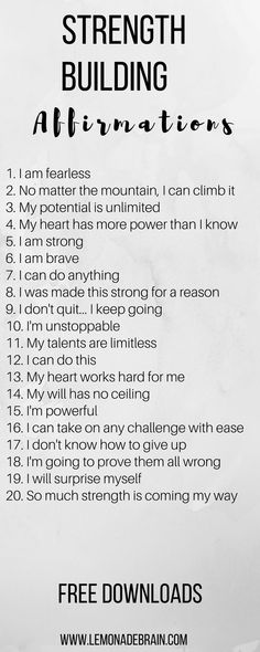 Affirmations for a better day - Quote Positivity - Positive quote - Affirmations for a better day! Affirmations can be life changing. The post Affirmations for a better day appeared first on Gag Dad. Positive Affirmations Quotes, Morning Affirmations, Affirmation Quotes, Positive Quotes, Motivational Quotes, Inspirational Quotes, Teen Quotes, Strong Quotes, Quotes Quotes