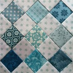 wife: Checkerboard © 2013 by Heike Scharmann beautiful Farmer's Wife blocks© 2013 by Heike Scharmann beautiful Farmer's Wife blocks Quilt Square Patterns, Pattern Blocks, Square Quilt, Quilting Tips, Quilting Projects, Quilting Designs, Modern Quilt Blocks, Farmers Wife Quilt, Sampler Quilts