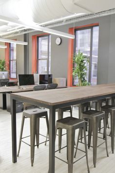 IMG 1426 700x1050 SoundClouds New York City Offices / Design Blitz