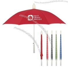 "46"" Umbrella With Collapsible Cover Distributor #5057511498"