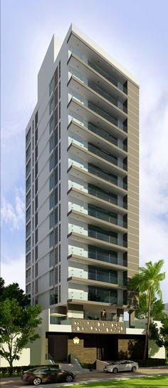 Cayena Tower