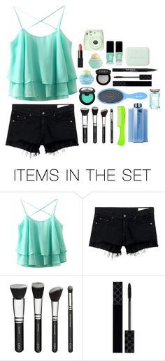 """""""☾&&; the world is shinning so bright"""" by kyweepie ❤ liked on Polyvore featuring art, kyweepie and fashionkylee"""