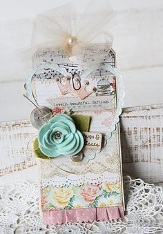 Paperie Sweetness: tags and more...