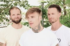 Meet The Foul-Mouthed Frontman Of Highly Suspect, 300 Entertainment's First Rock Band