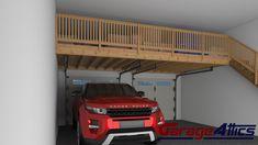Image result for garage storage solutions