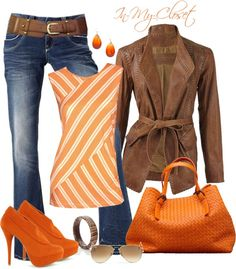"""""""Fall - #21"""" by in-my-closet on Polyvore"""