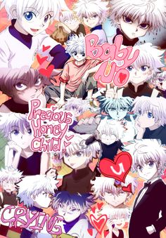 Killia Zoldyck Hunter X Hunter Hunter X Hunter, Hunter Anime, Killua, Cartoon Wallpaper, Cool Wallpaper, Iphone Wallpaper, Anime Collage, Anime Art, Frases Gif