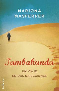 Tambakunda // Mariona Masferrer // Indicios (Ediciones Urano)