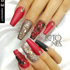 #Repost @marlenita17 with @repostapp #tonesproducts #tonesnailart #3ddesign #acrylicpowders #3dacrylic #3dflowers #tones #miaminailproducts #naillacquer #nailproducts #acryliccolor #acrylic #acrylicpowders #acrylicnails #acrilicosdecolores #3dnails #3d #3dnailart #usaproducts #usanails #bestnailproducts#nailartist #uñas by tonesproducts